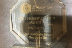 LSS-Award