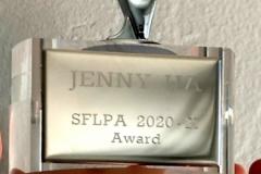 Jennys-Award